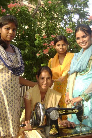 CSR Women Tailors